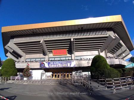 P_20181224_THE ALFEE@武道館 (7)