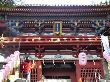 190105-久能山東照宮 (1)