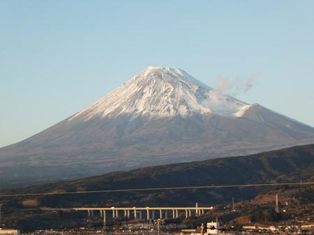 190105-富士山(東田子の浦) (3)