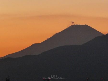 190121-富士山 (2)
