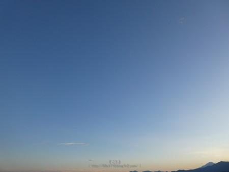 190616-富士山(暮) (1)