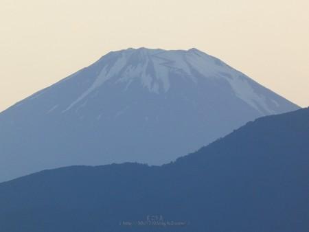 190616-富士山(暮) (3)