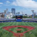 Photos: 190728-高校野球決勝@ハマスタ (3)