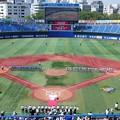 Photos: 190728-高校野球決勝@ハマスタ (45)
