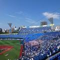 Photos: 190728-高校野球決勝@ハマスタ (64)