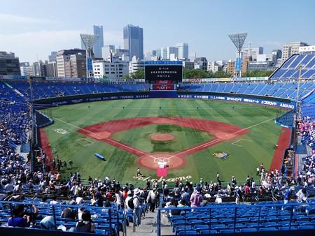 190728-高校野球決勝@ハマスタ (71)