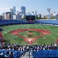 Photos: 190728-高校野球決勝@ハマスタ (71)