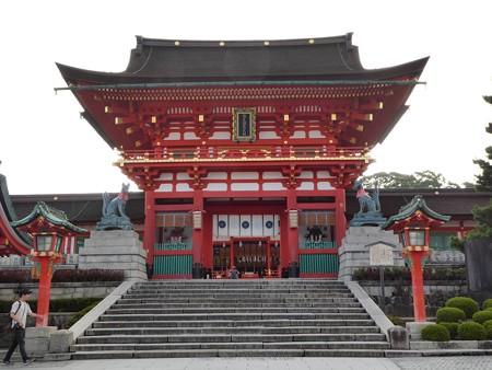 190825-伏見稲荷大社 (5)