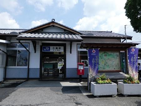 190825-三輪駅 (1)