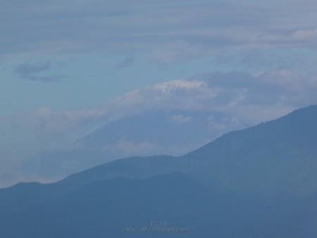 190918-虹と富士山 (4)