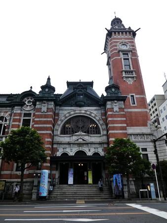 190929-横浜市開港記念会館 (1)