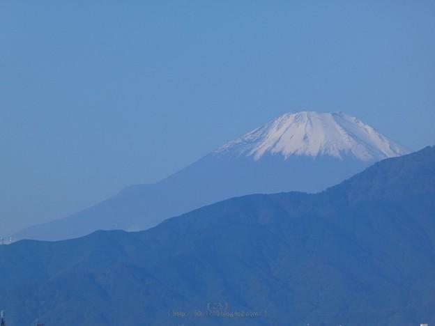 Photos: 191108-富士山 (2)