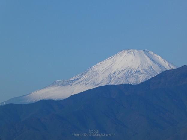 Photos: 191112-富士山 (1)