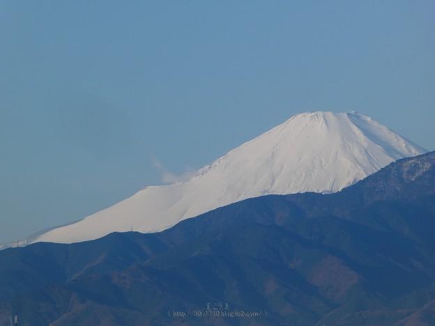 Photos: 191224-富士山 (1)