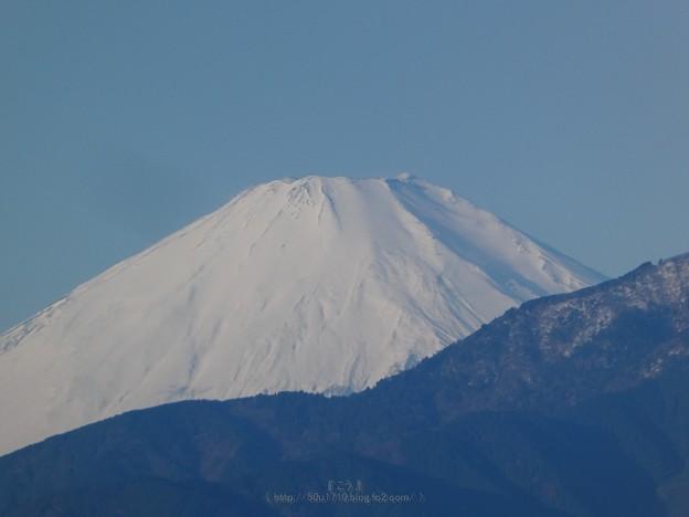 Photos: 191224-富士山 (2)