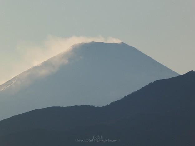 Photos: 191227-富士山 (2)