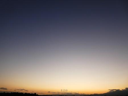 200101-富士山(夕) (1)