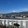 Photos: 200106-富士山(東田子の浦) (1)