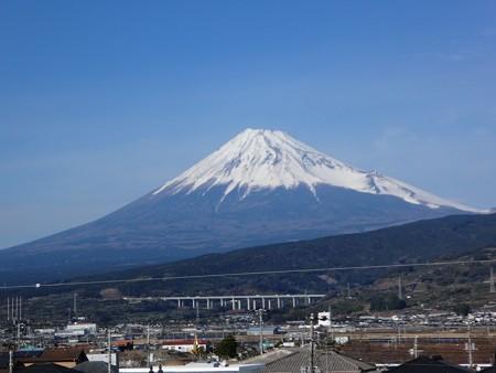 200106-富士山(東田子の浦) (2)