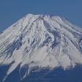 Photos: 200106-富士山(東田子の浦) (3)