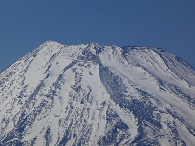 Photos: 200106-富士山(東田子の浦) (4)