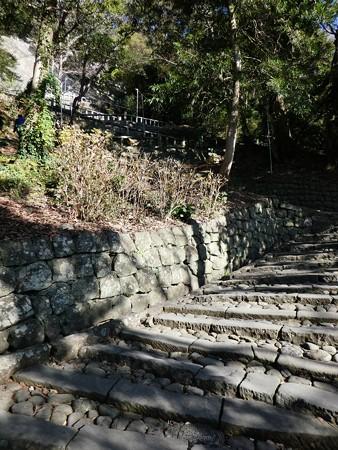 200106-久能山東照宮 石段 (14)