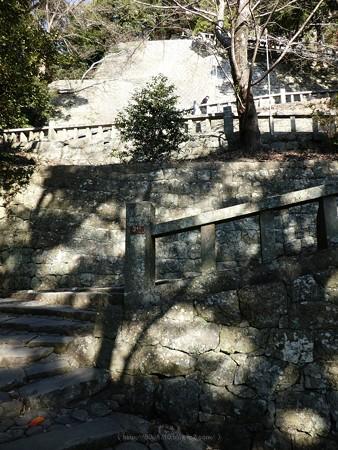 200106-久能山東照宮 石段 (21)
