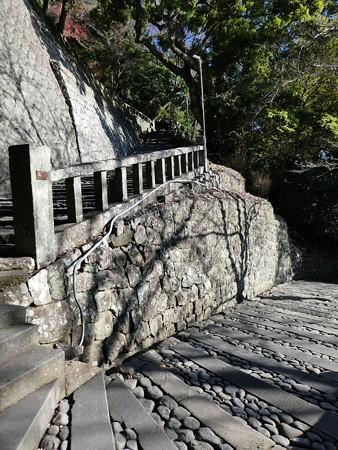 200106-久能山東照宮 石段 (25)