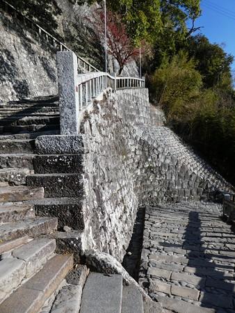 200106-久能山東照宮 石段 (34)