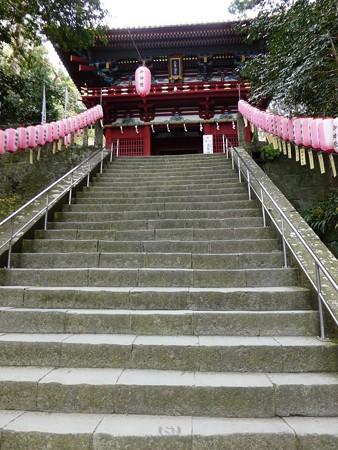 200106-久能山東照宮 石段 (56)