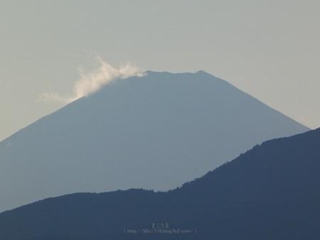 200218-富士山(夕) (2)