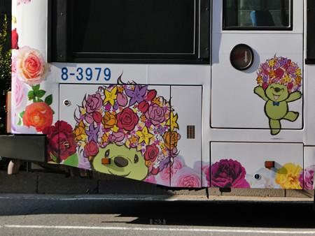 200303-ガーデンベアラッピングバス 運転席側 (5)