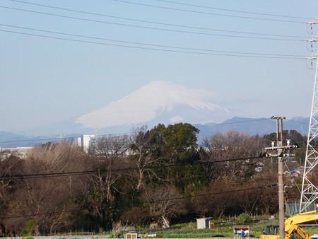 200316-富士山@ゆめが丘 (3)