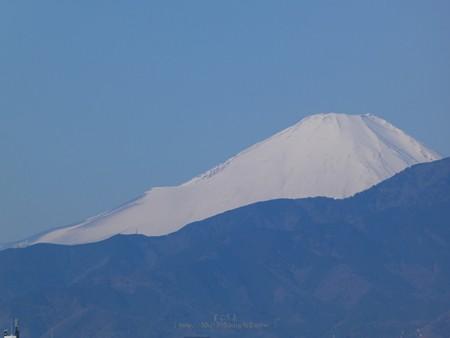 200306-富士山 朝 (2)