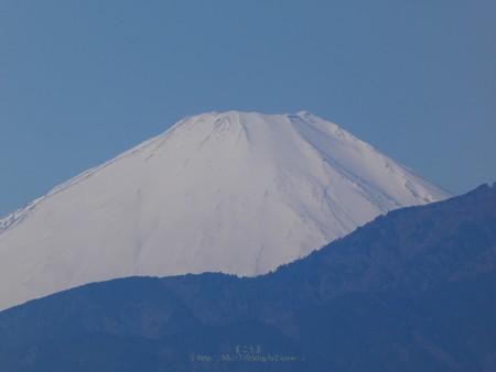 200306-富士山 朝 (3)