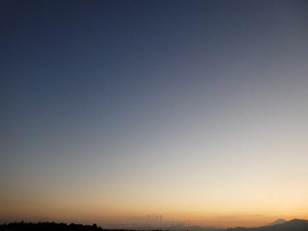 200306-富士山 夕 (1)