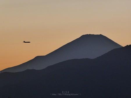 200311-富士山(夕) (2)