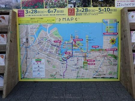 200326-インフォメーションボード@桜木町駅 (4)
