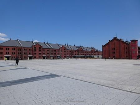 200411-赤レンガ倉庫 (1)