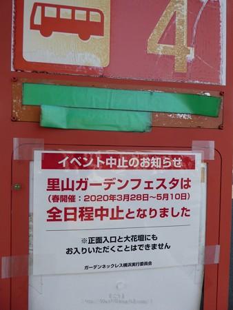 200429-ズーラシアバス停 (2)