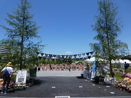 200525-ひろしまはなのわ メイン会場エントランス (5)