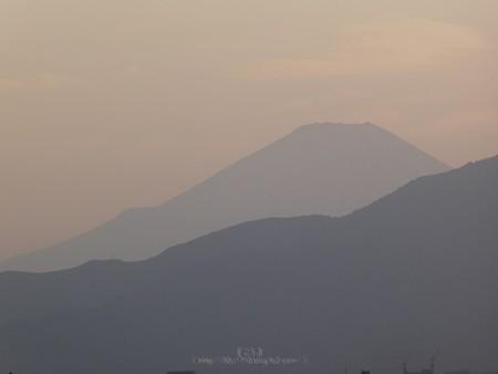 200514-富士山(夕) (1)