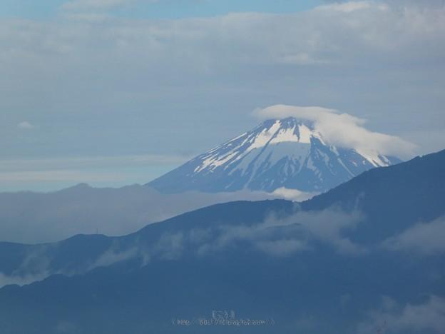Photos: 200612-富士山 (1)