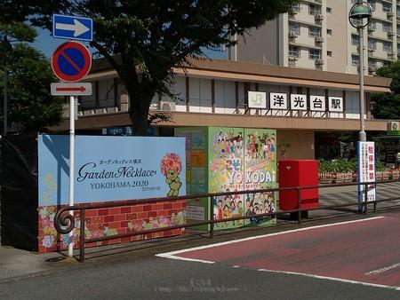 P_20200629_ガーデンベアフォトスポット@洋光台駅 (6)