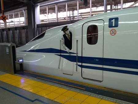 P_20200703_N700S のぞみ304 新横浜→品川 (28)