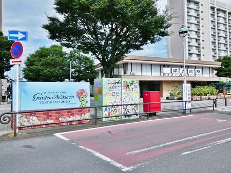 200801-ガーデンベアフォトスポット@洋光台駅前 (5)