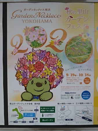 P_20200908_20年秋ガーデンネックレス横浜 ポスター(相鉄)