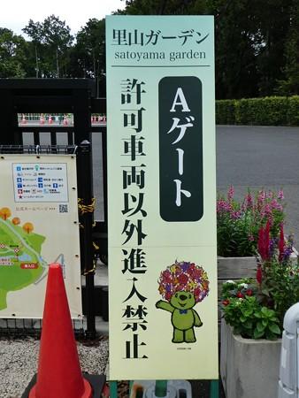200919-里山ガーデン(正面) (4)