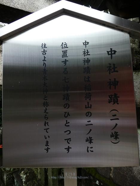 Photos: 201018-伏見稲荷 (127)
