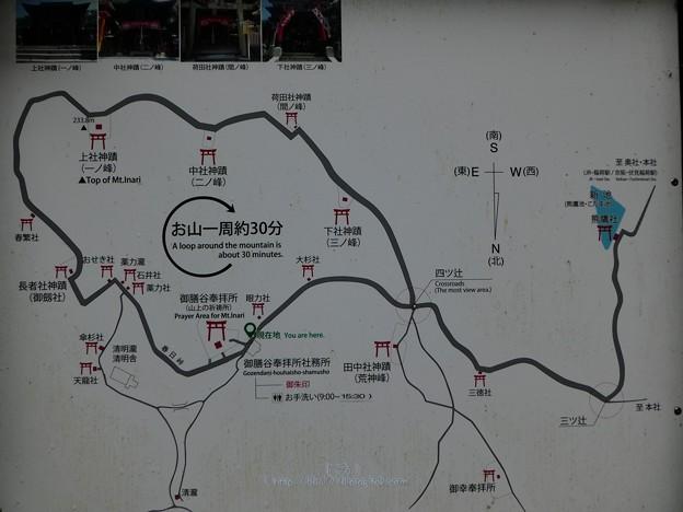 Photos: 201018-伏見稲荷 (183)